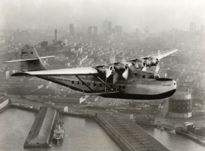 China Clipper C