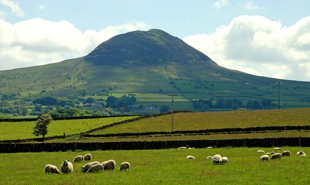 Slemish County Ireland - 2